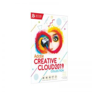 Adobe Creative Cloud 2019 Collection 2DVD9 JB