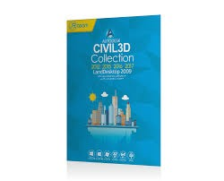 AutoDesk Civil 3D Collection 2DVD9 JB