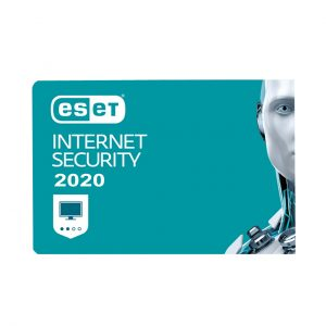 ESET INTERNET SECURITY یک کاربره