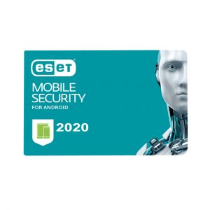 ESET MOBILE SECURITY یک کاربره